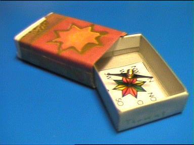 Kompass Selber Bauen : wir basteln einen kompass ~ Lizthompson.info Haus und Dekorationen